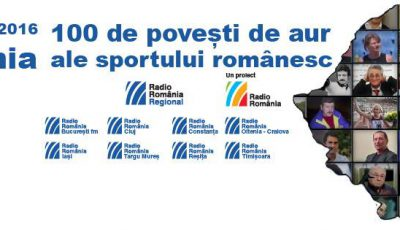 EU aleg Romania - sport