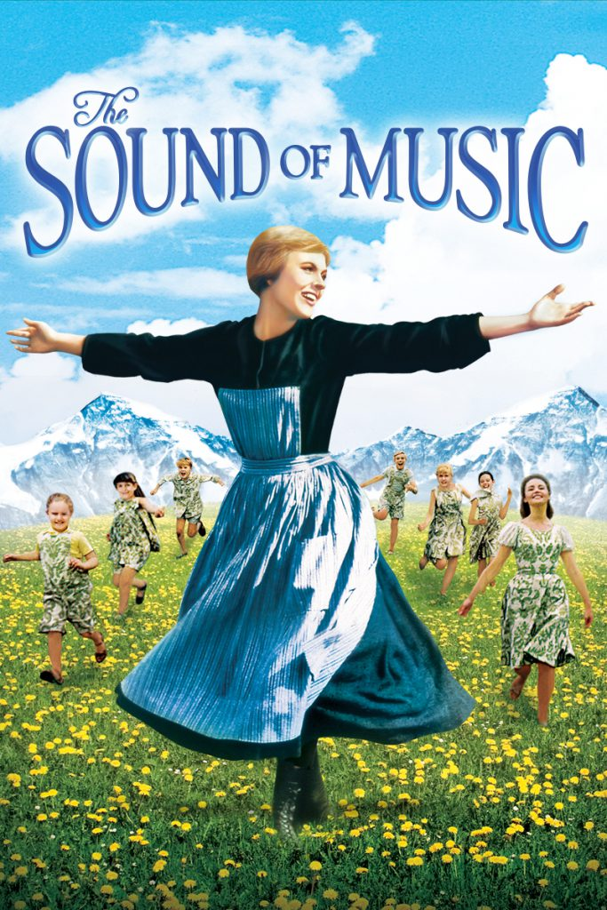 sunetul  muzicii