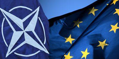 NATO si UE