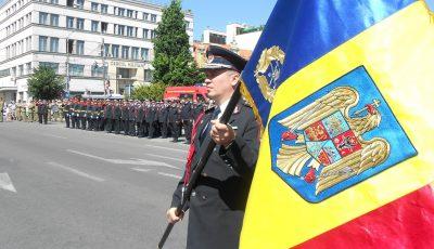 drapel Moldovan