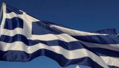 grecia, greva