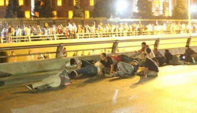 tentativa de lovitura de stat in Turcia2
