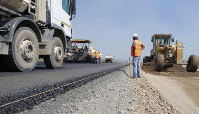 modernizare drumuri