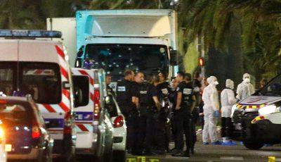 Nisa atac terorist