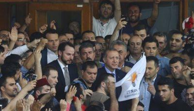 presedintele Erdogan