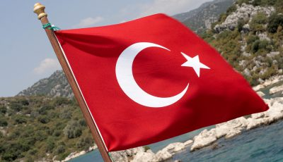 steagul Turciei