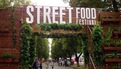 streetfood festival Cluj 2016