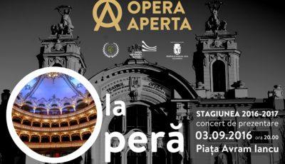 La Opera 2016