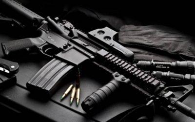 trafic de arme