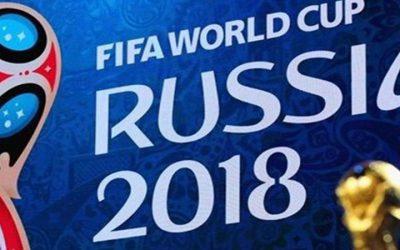 campionatul mondial rusia2018