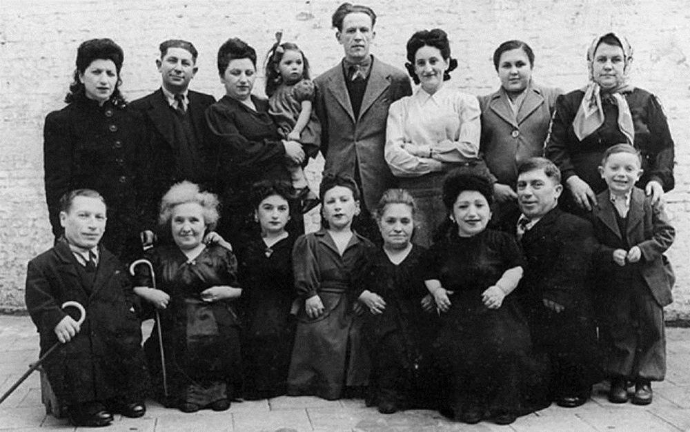 Familia Ovitz
