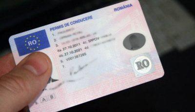 permis-conducere