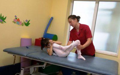tasnad kinetoterapie
