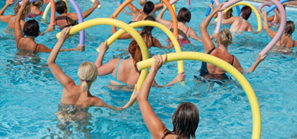 modalități de a slăbi în piscină ma huang pentru pierderea în greutate