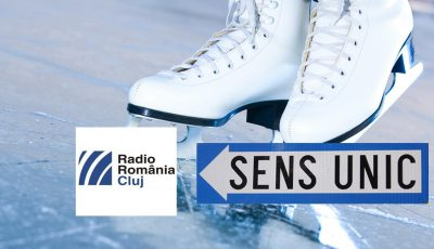 Sens Unic in direct de pe patinoar