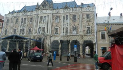 Hotel Dacia Satu Mare