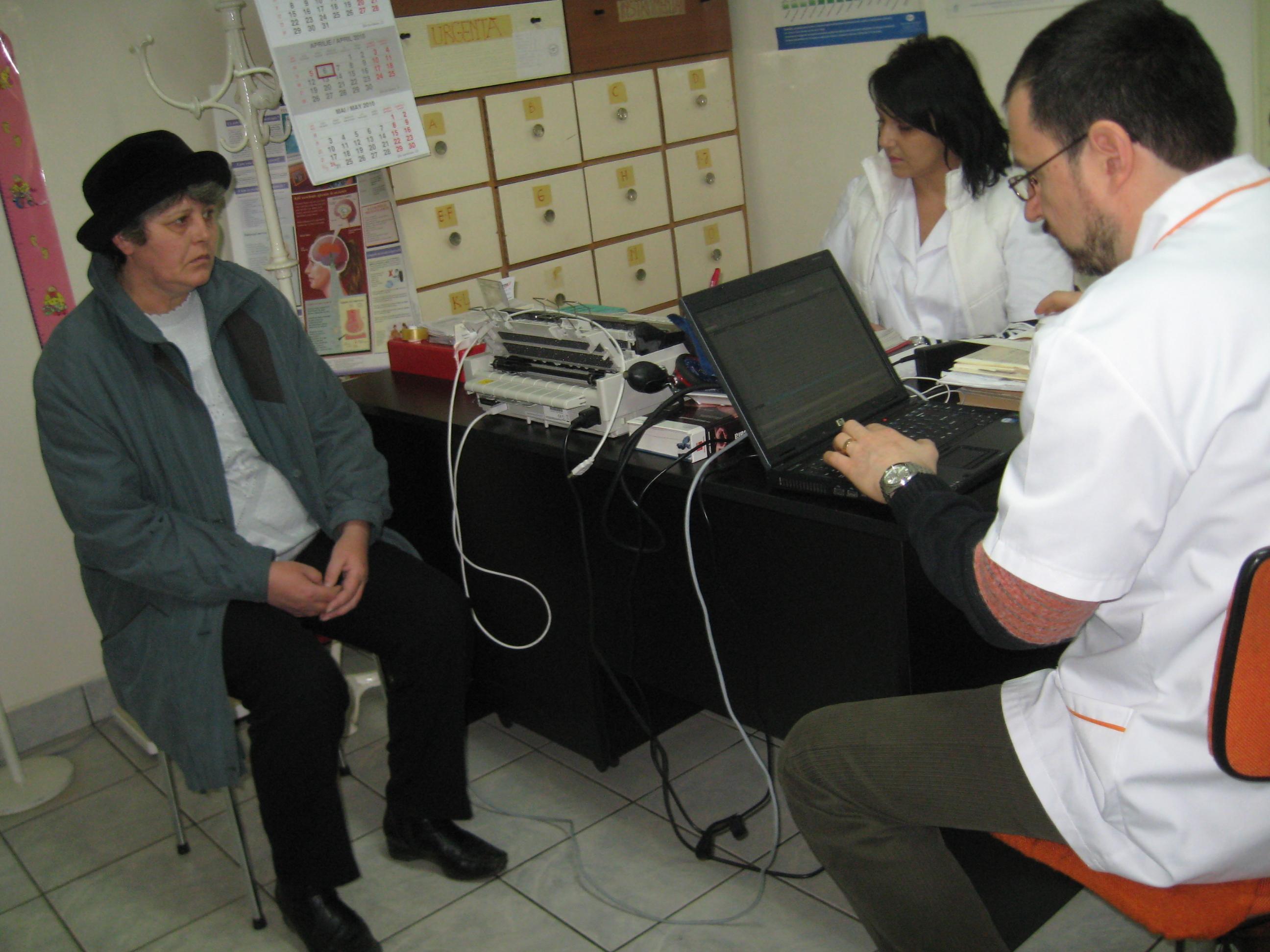 consultatie centru de p