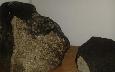 meteoritul de Mociu