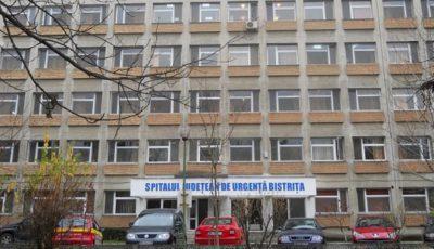 spital bistrita