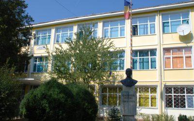 Liceul Teoretic Onisifor Ghibu