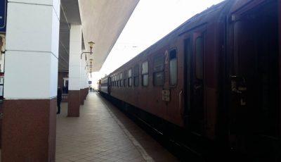 gara CFR Cluj