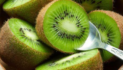 kiwi vitamine fruct
