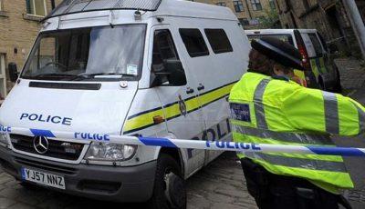 politie-marea-britanie