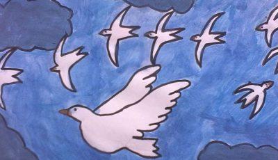 Culorile Păcii