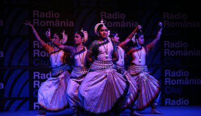The Spirit of India la Radio Cluj