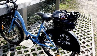 card Cluj Bike