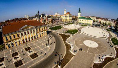 oradea centru