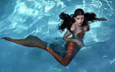 sirena in apa