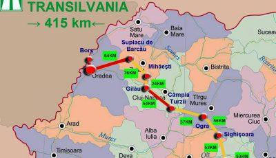 Autostr Transilv