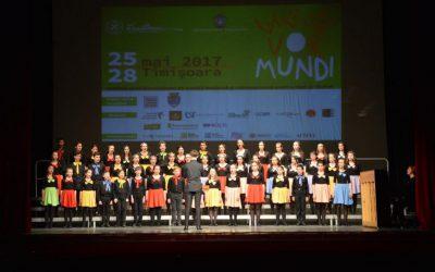 Corul de Copii Radio Vox Mundi1
