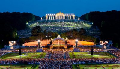 Sommernachtkonzert