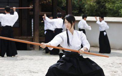 aikido pentru femei