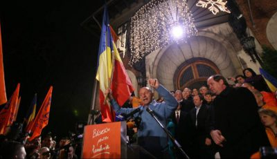 alegeri 2009 basescu