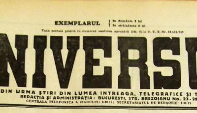 arhive ziare cluj