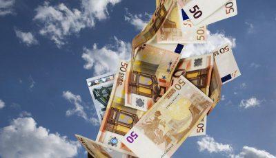bani zboara euro