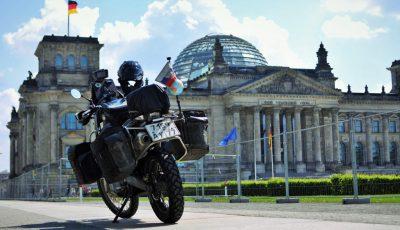 calatorie pe motocicleta