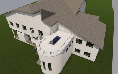 proiect Casa de Cultura Ardud