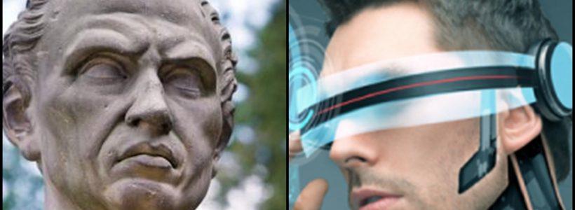 colaj om viitor imparat roman