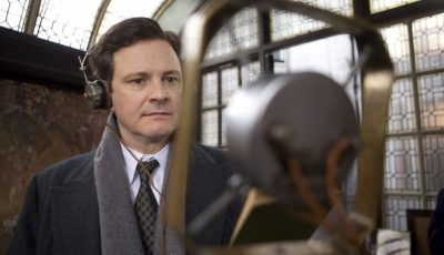 colin firth king