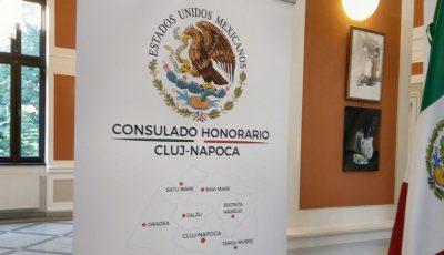 consulat onorific cluj