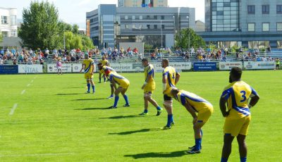csm baia mare rugby