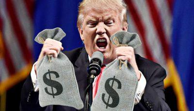 donald trump bani