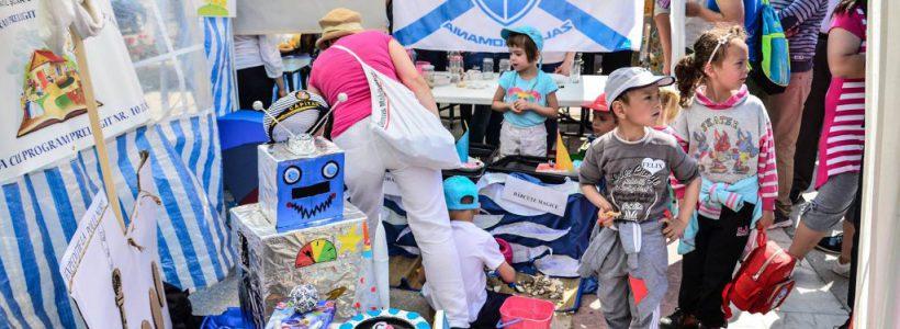 festival stiinta zalau 2017