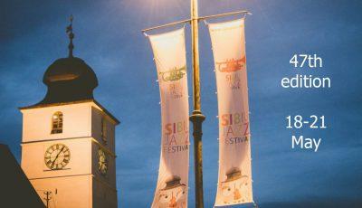 festivalul de jazz sibiu