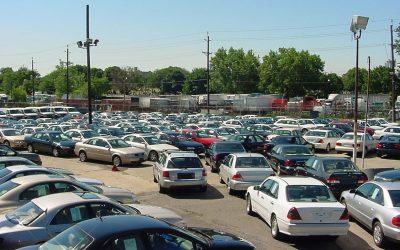 masini second parc auto