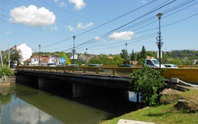 podul garibaldi cluj